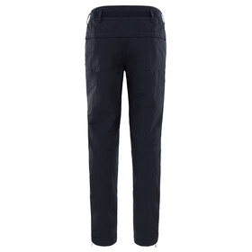 The North Face Exploration Insulated Pants Women Long TNF Black
